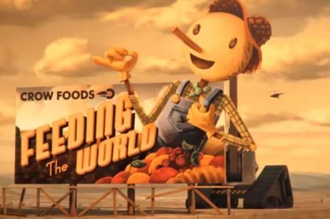 Gamification aplicado en marcas de comida rápida:  Chipotle American Food