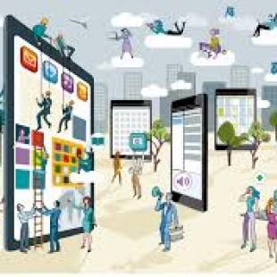Hacer branding en la era del social media … (parte 1)