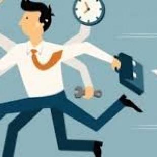 Productividad: antes de las 8 de la mañana sigue estos 8 pasos ;)
